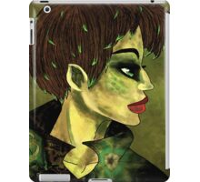 Faerie Fashionista iPad Case/Skin