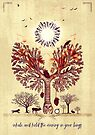 lung trees by Sybille Sterk