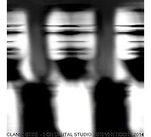 clandestine Photographic Print