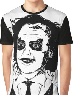 Beetlejuice Graphic T-Shirt