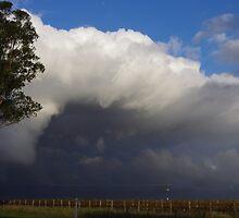StormClouds by davidjc
