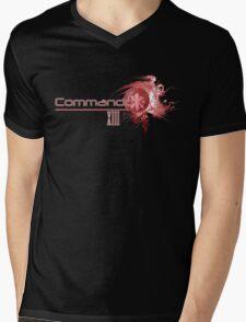 FFXIII Commando Mens V-Neck T-Shirt