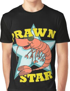 Prawn Star Graphic T-Shirt