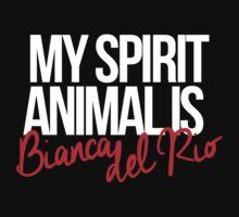 Bianca del Rio by pedrostudart