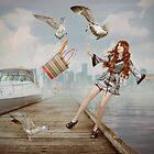 Fashion Killers by Andrew & Mariya  Rovenko