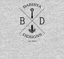 Barista Designs est.2009 Unisex T-Shirt