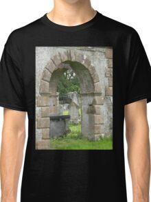 Eglington old church Co Derry Ireland Classic T-Shirt
