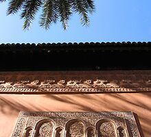 Moroccan memories by GypsySoulImages