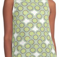 Abstract seamless pattern ornament Contrast Tank