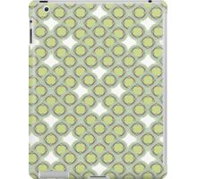 Abstract seamless pattern ornament iPad Case/Skin