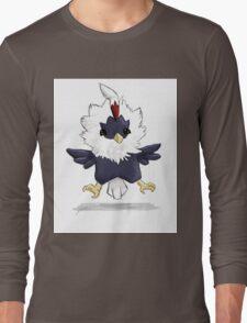 Rufflet Long Sleeve T-Shirt