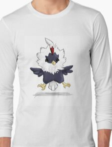 Rufflet Long Sleeve T-Shirt