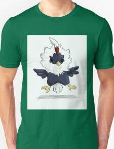 Rufflet Unisex T-Shirt