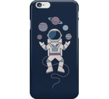 The Juggler iPhone Case/Skin