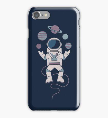 The Juggler iPhone Case/Skin