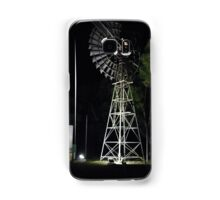 Historic Windmill Samsung Galaxy Case/Skin