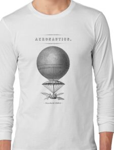 early high flyers Long Sleeve T-Shirt