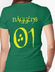Bilbaggins 01 T-Shirt