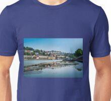 Bristol Harbourside Reflected Unisex T-Shirt