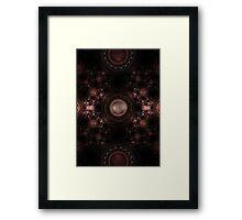Summoner Series - To Zanarkand Framed Print