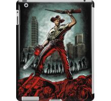 Army Of Walkers iPad Case/Skin