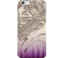 The Walking Dead / Daryl Dixon iPhone Case/Skin
