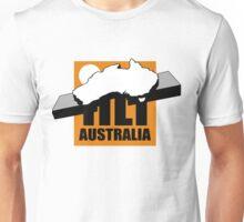 Let's Tilt Australia! Unisex T-Shirt