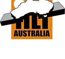 Let's Tilt Australia! by the-chaser