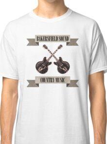 Bakersfield sound Classic T-Shirt