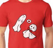 Love Ghosts Unisex T-Shirt