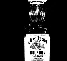 Jim Beam by andrewshunt
