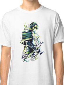 Splash Warrior Classic T-Shirt