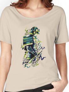 Splash Warrior Women's Relaxed Fit T-Shirt
