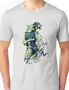 Splash Warrior Unisex T-Shirt