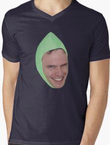 iDubbbzTV  Mens V-Neck T-Shirt