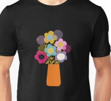 Bouquet Unisex T-Shirt