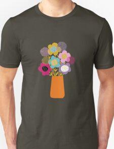 Bouquet Unisex T-Shirt