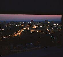 Minsk by Sokk