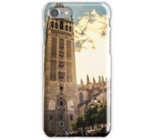 One thousand years of History  iPhone Case/Skin
