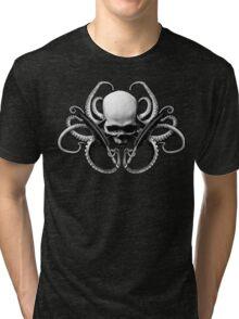 Cthulhu Noir | The Alchemist Tri-blend T-Shirt