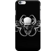 Cthulhu Noir | The Alchemist iPhone Case/Skin