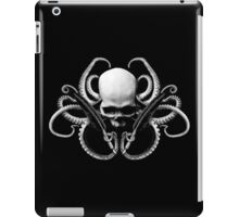 Cthulhu Noir | The Alchemist iPad Case/Skin
