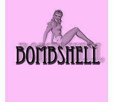 Bombshell pinup Photographic Print