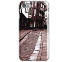 The Olde Shambles iPhone Case/Skin
