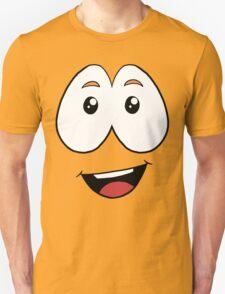 Scorch Face Tee T-Shirt