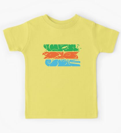 You Never Forget Your First Kids Tee