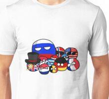 Countryballs Unisex T-Shirt