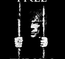 Free Tyrion by giovonni808