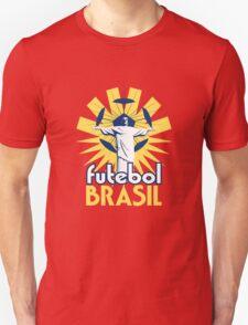 Brasil Futebol 14 shirt T-Shirt
