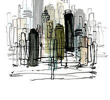 Downtown by Emma Savill